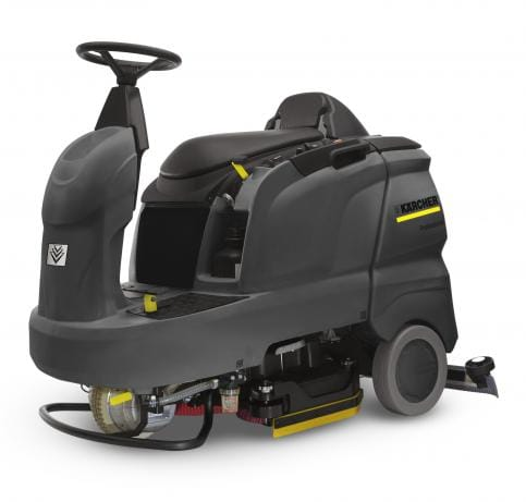 Karcher schrobmachine B 90 R Classic Bp Pack